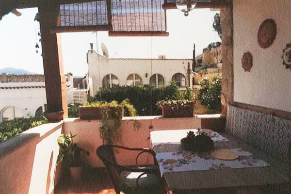 Single Family House in Southwest of Mallorca for sale