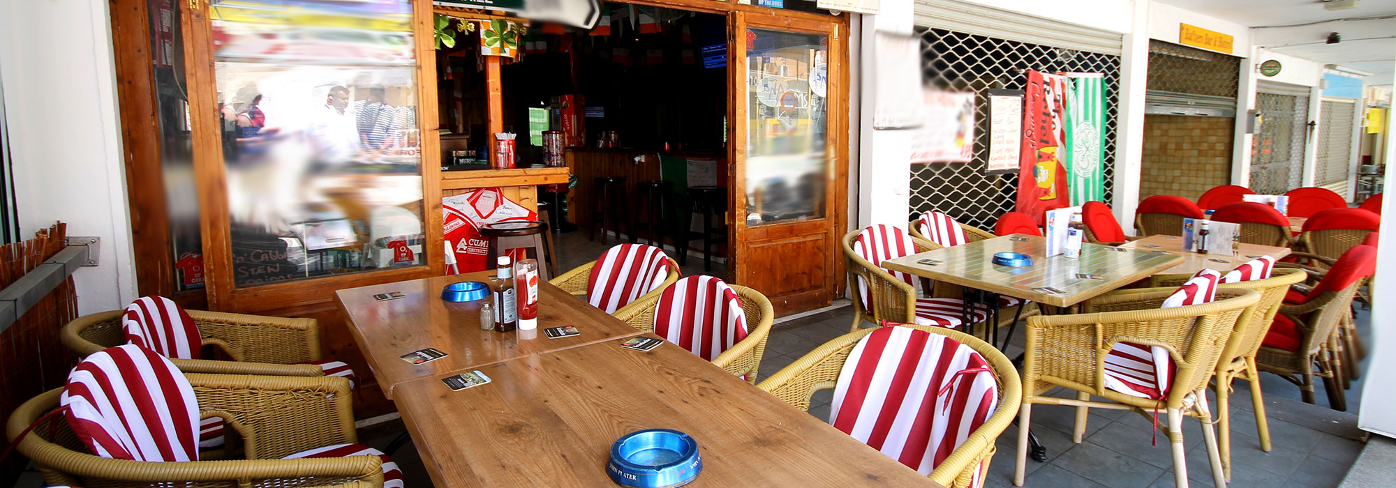 Irish Pub / Bar / Cafeteria for sale in Santa Ponsa – Southwest of Mallorca / Majorca