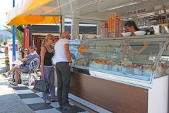 ice cream pavilion mallorca rent sale transfer